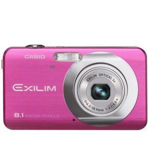 Casio Ex-Z80vp Vivid Pink EUC